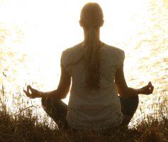 A Meditação é um caminho seguro para a autorrealização