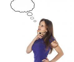 Como controlar nossa mente para pensarmos positivamente?